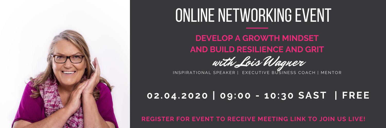 02 April 2020 Event