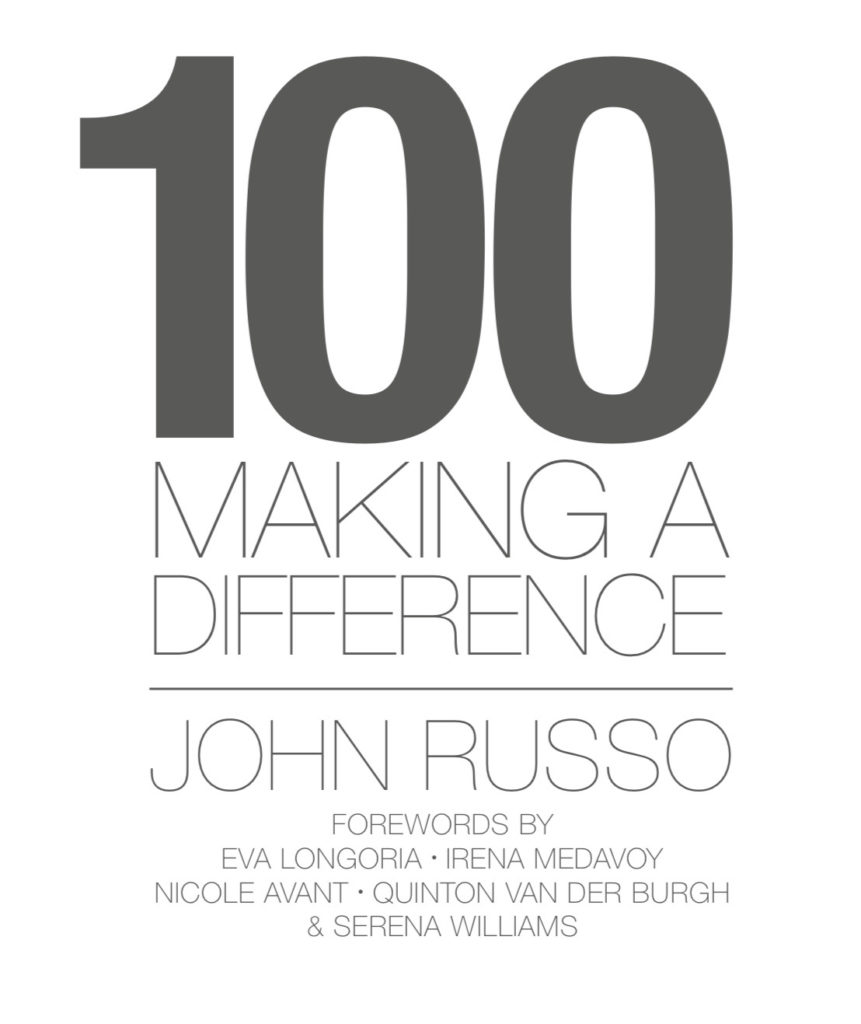 100 Making a Difference