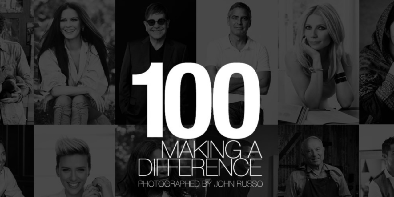 South African Billionaire and Serial Entrepreneur Quinton van der Burgh Releases Coffee Table Book