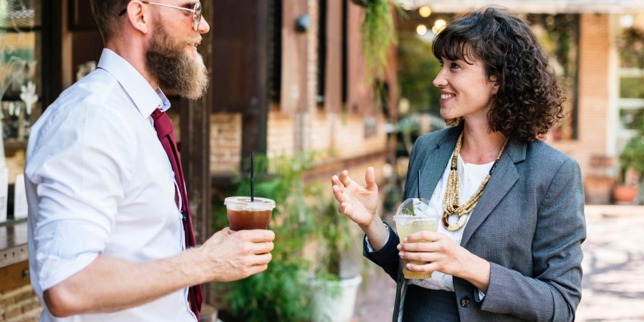 Why Great Communication Skills Is The Cornerstone To Sales Success