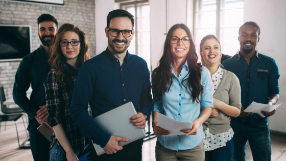 5 Tried And Tested Ways To Keep Employees Engaged