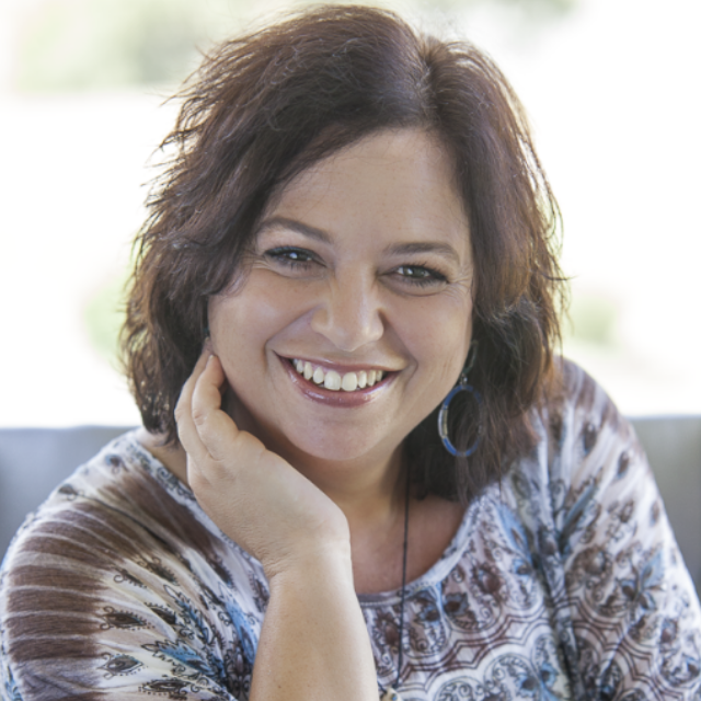 Michelle Vooght