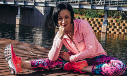 Anisa Essop: Entrepreneur | Personal Trainer | Fitness, Health and Wellness Expert