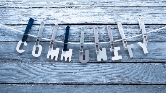 Are They Your Audience Or Your Community?