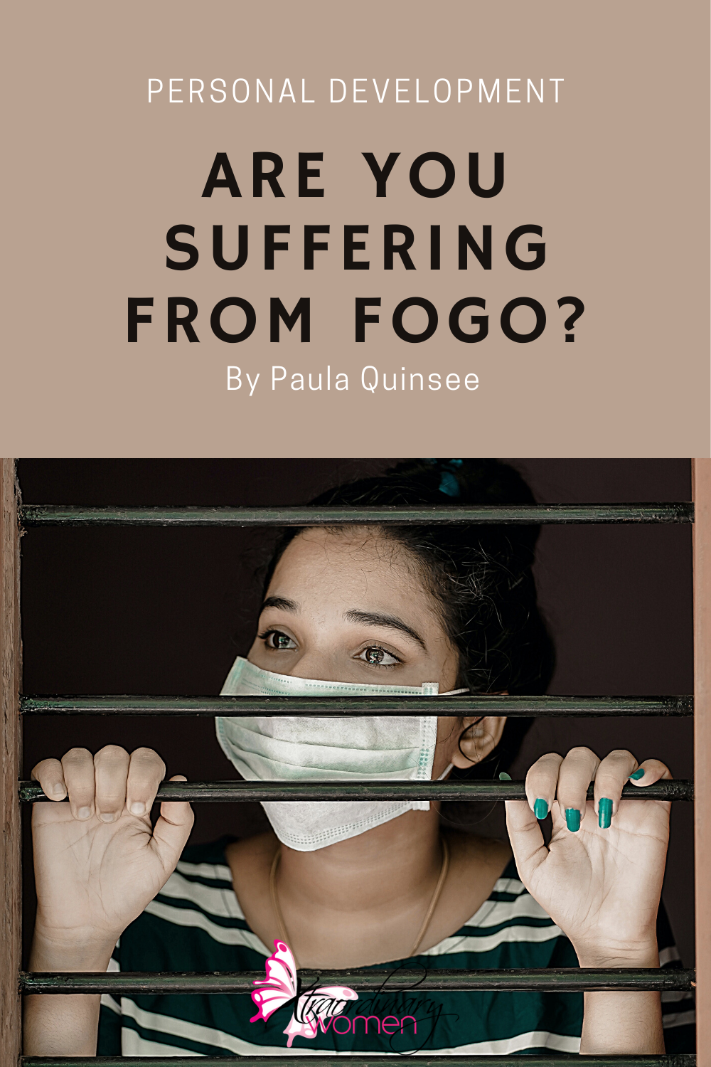 Are you suffering from FOGO?