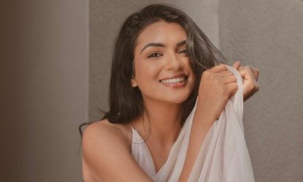 Ayushi Chhabra: South African-Raised Actress | Model | Performing Artist