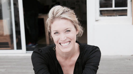 Catherine Lückhoff: CEO & Founder of NicheStreem