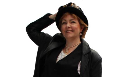 Charlotte Kemp: Speaker & Futures Alchemist