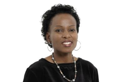 Daphne Mashamaite: Founder of Leading Women Network | Co-Founder of Edu Pride