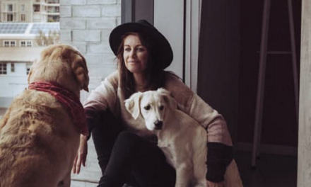 Dog Loving Entrepreneurs Create The Ultimate Must Have App For Pet Parents