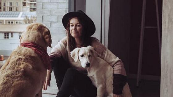 Dog Loving Entrepreneurs Create The Ultimate Must Have App For Pet Parents