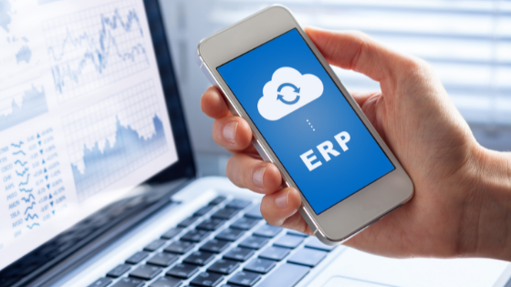 ERP is Meeting a Need in Business Sustainability. Head On.