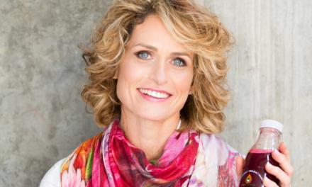Fiona Stander: CEO & Founder of Juice Revolution