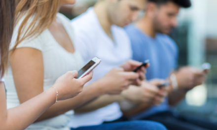 Free Advice From South African Experts About Screen Addiction
