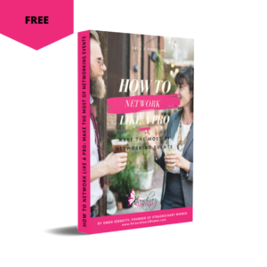 How to network like a pro free eBook
