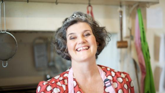 Kathleen Quillinan: CEO of Pesto Princess Foods