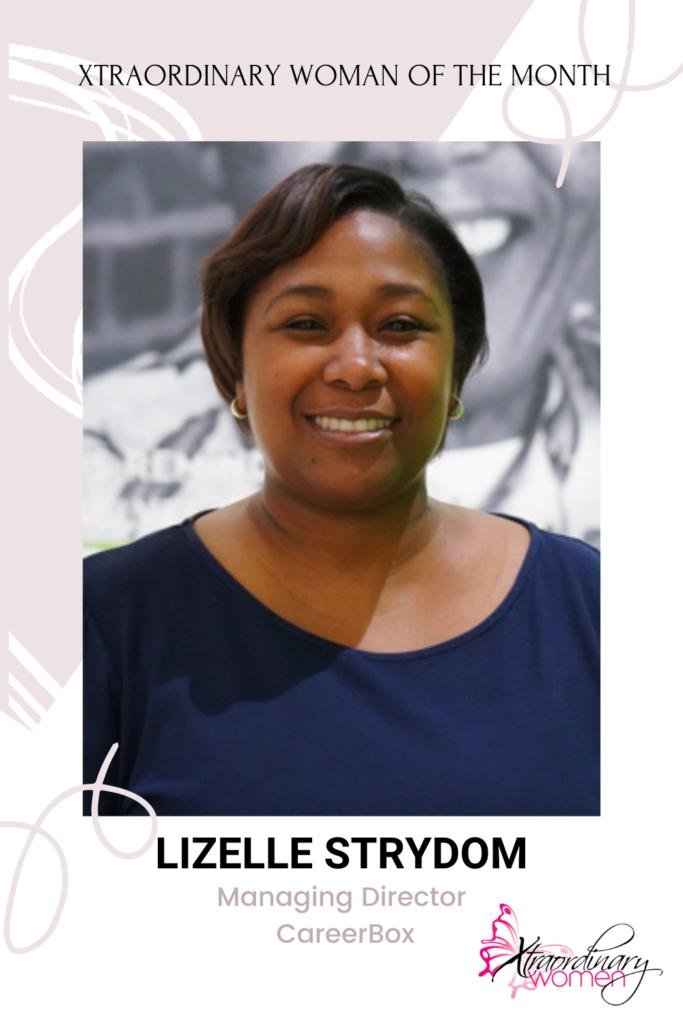 Lizelle Strydom