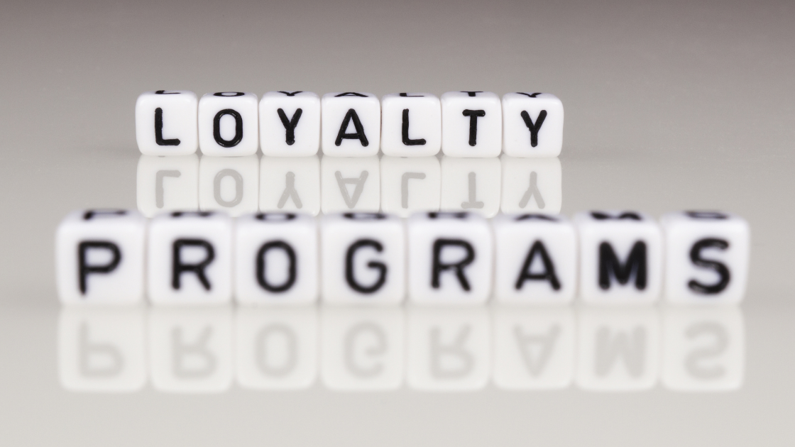 Loyalty Programs and the Tax Man
