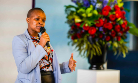 Maharishi Invincibility Institute Tackles South Africa's Crippling Youth Unemployment Rate Head-On