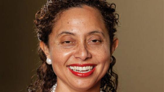 Marlene le Roux: CEO of Artscape Theatre