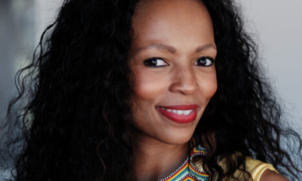 Matsi Modise: Founder & Managing Director of Furaha Afrika Holdings