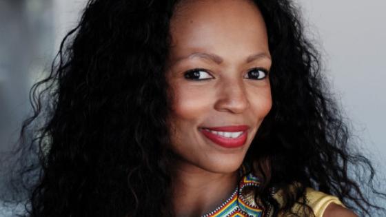 Matsi Modise: Founder & Managing Director of Furaha Afrika Holdings