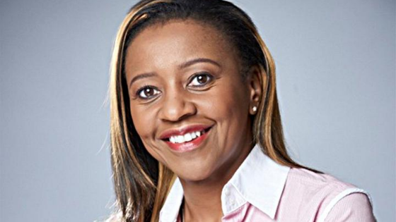 Monalisa Sibongile Zwambila: CEO & Founder of Riverbed