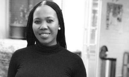 Nthabiseng Mokoena – Driven By Ambition And Passion For PR