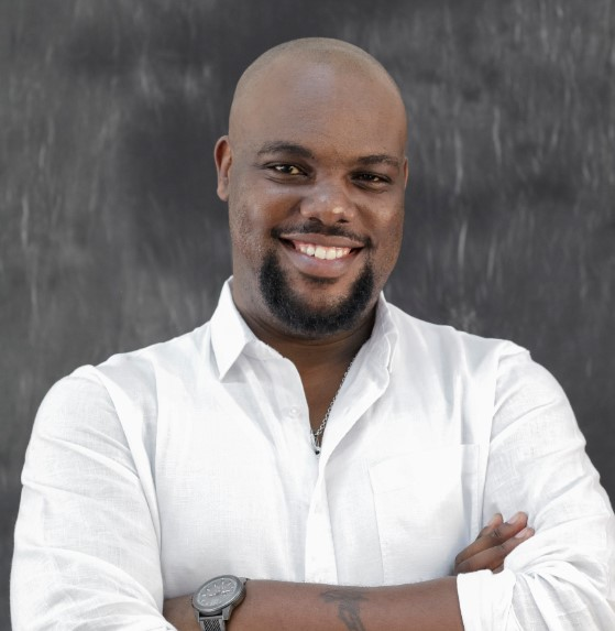 Obren Msuku: Managing Director