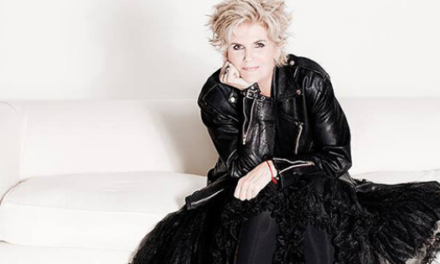 PJ Powers: Singer | Songwriter | Author