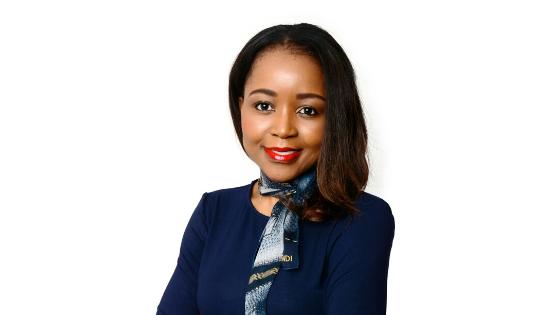 Pontsho Manzi: CEO of Fabulous Woman