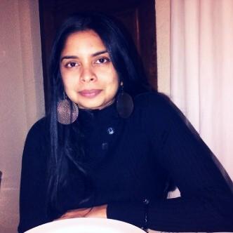 Professor Nitasha Ramparsad
