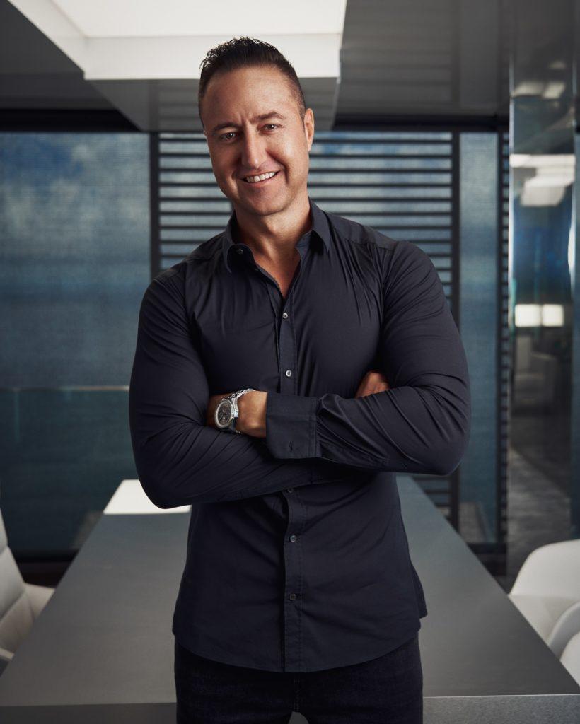 Quinton Van Der Burgh