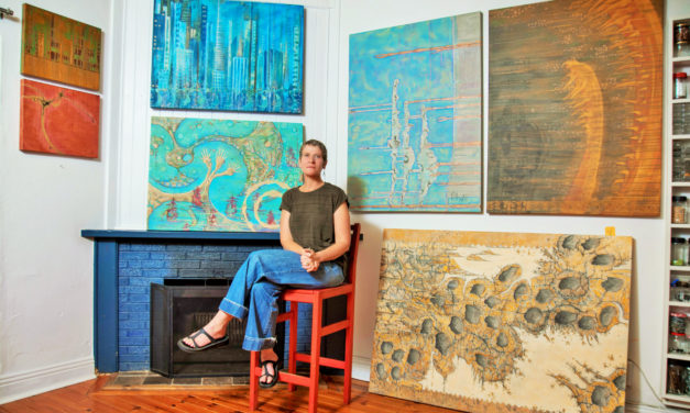 COVID Has Hit SA Fine Art Hard: But Has Also Created New Opportunities