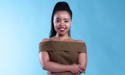 Sibabalwe Sesmani: Founder & Managing Director of Unorthodox PR and Media Group (Pty)Ltd