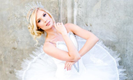 Simoné Botha Welgemoed: Professional Freelance Ballet Dancer | Motivational Speaker | Miss Deaf SA 2012/2013