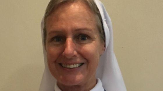 Sr. Anne Margaret Craig: Regional Superior of Nazareth House African Region