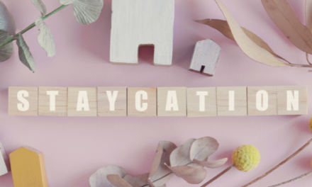 Staycations ARE The New Travel Trend