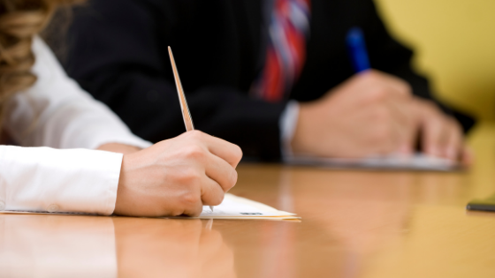 Tenders: Why A Written Agreement Is Not a Maybe But A Must