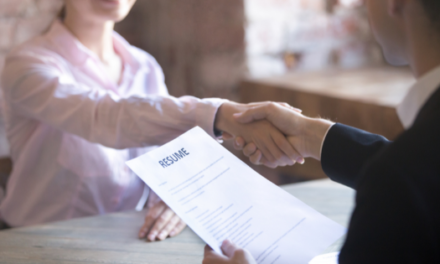 Top Interview Tips To Help You Ace Your Next Job Interview
