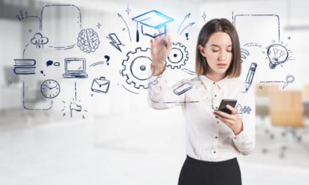 Training And Skills Key To Bridging The Digital Divide