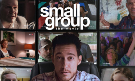 """TruthTV's Brand New Movie """"Small Group"""" Is a Must Watch"""