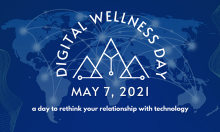 Tune Into International Digital Wellness Day!