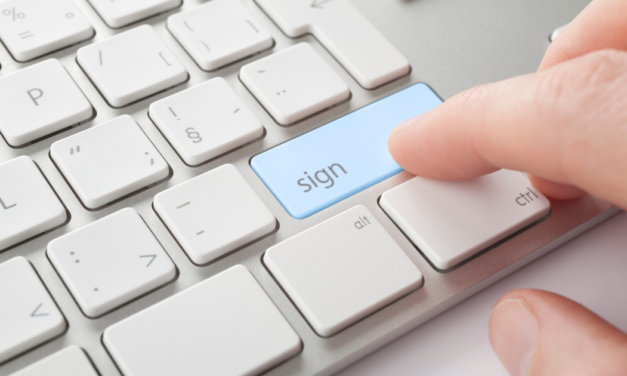 Electronic Signatures And Email – What You Need To Know