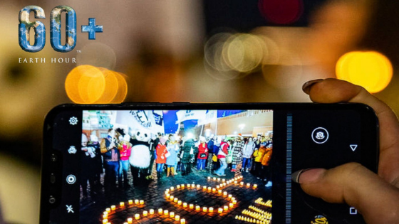 WWF South Africa Launches Virtual Earth Hour Event