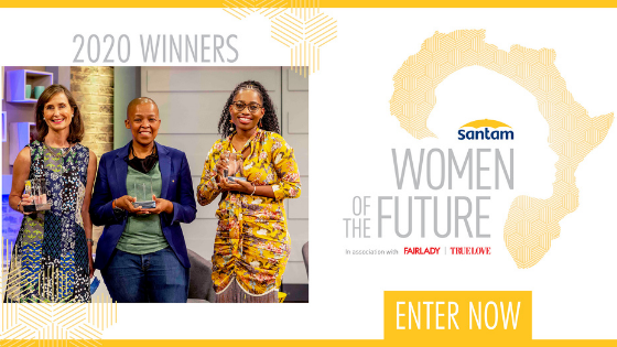 Santam, FAIRLADY & TRUELOVE Are Searching For South Africa's Most Enterprising Women!