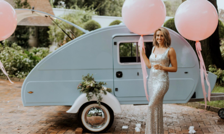 Micro Weddings, Pop-Up Parties, Bubbles Bars…