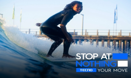 Win Your Share Of R600 000 In Cash And Prizes With TECNO