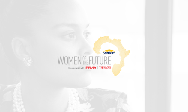 Finalists Announced for the 2021 Santam Women of the Future Awards