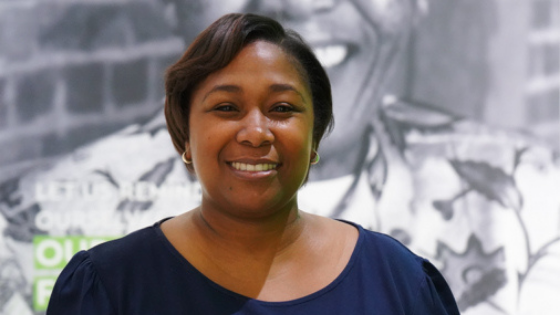 Lizelle Strydom: Managing Director of CareerBox